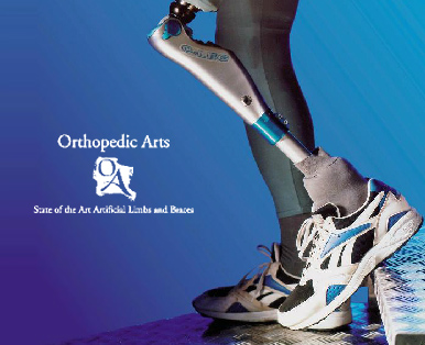 Orthopedic Arts Laboratory, Inc.