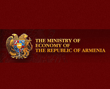 The Ministry of Economy of The Republic of Armenia