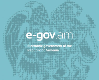 Electronic Governance of Armenia