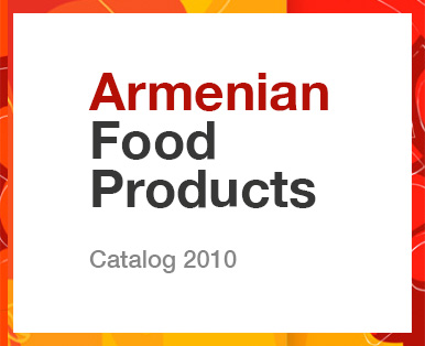 Armenian Food Products