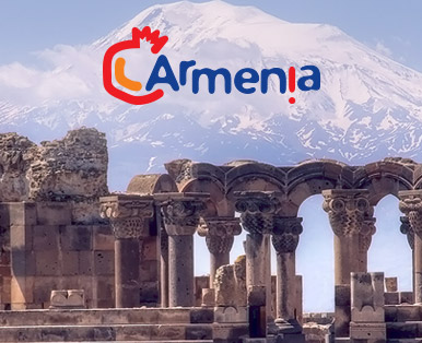 The offical tourism portal of Armenia
