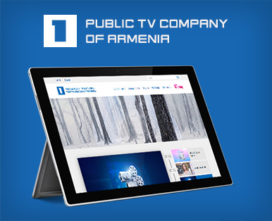 Public TV of Armenia