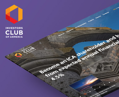 Investors Club of Armenia