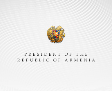 The President of the Republic of Armenia