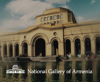 National Gallery of Armenia