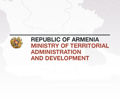 Ministry of Territorial Administration of RA
