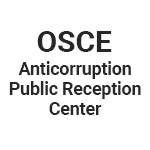 OSCE Anticorruption Public Reception Center