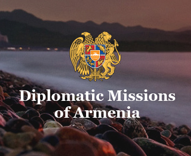 Diplomatic Missions of Armenia