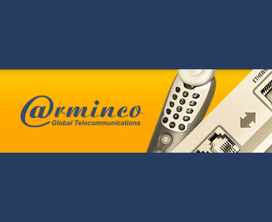 Arminco Global Telecommunications
