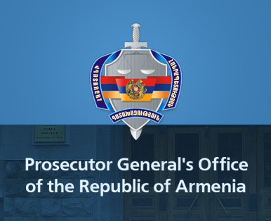 Republic of Armenia Prosecutor's Office