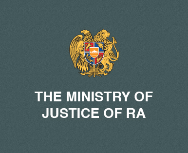 The Ministry of Justice of RA
