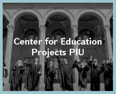 Center for Education Projects PIU